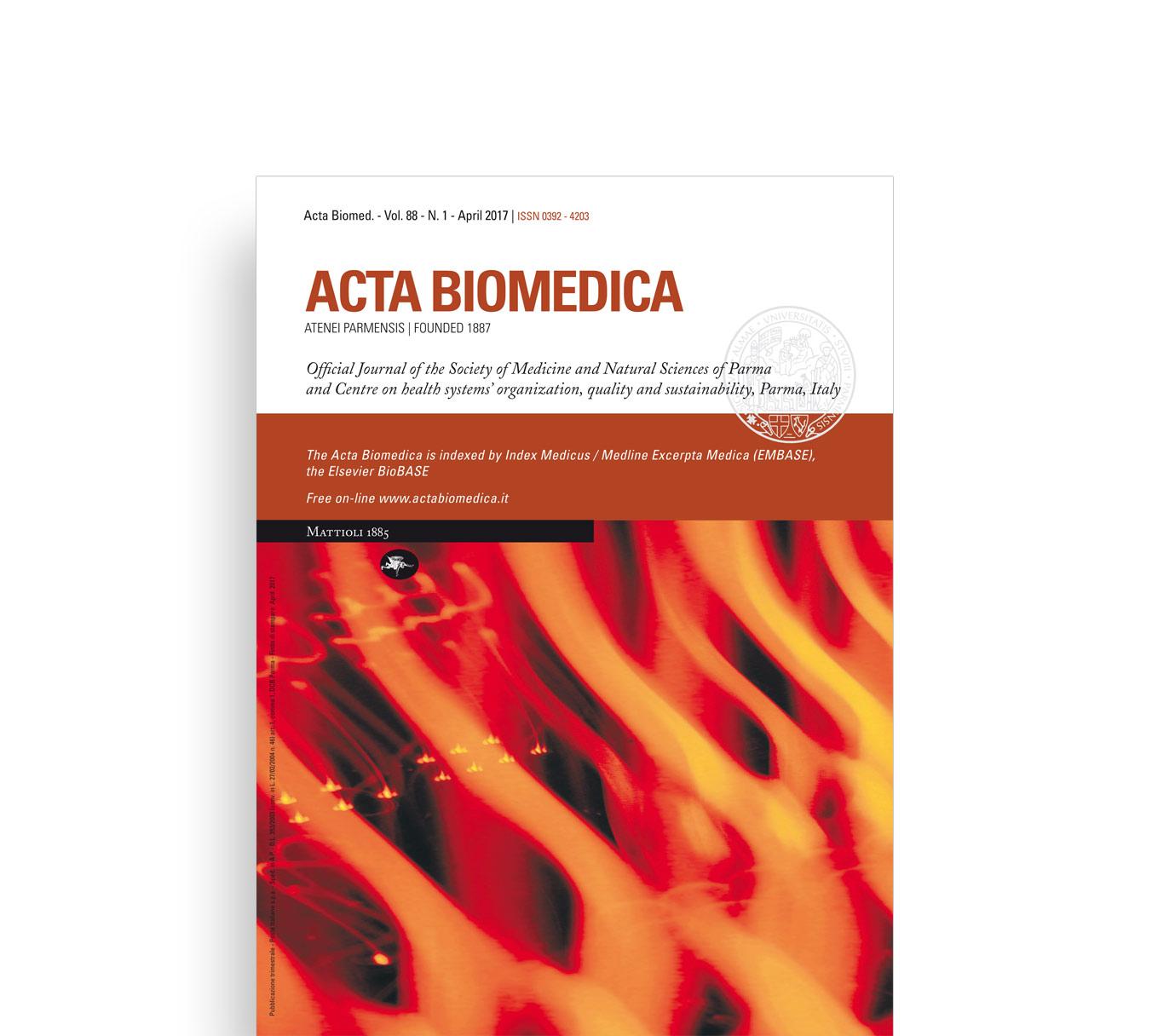 Acta-Biomedica