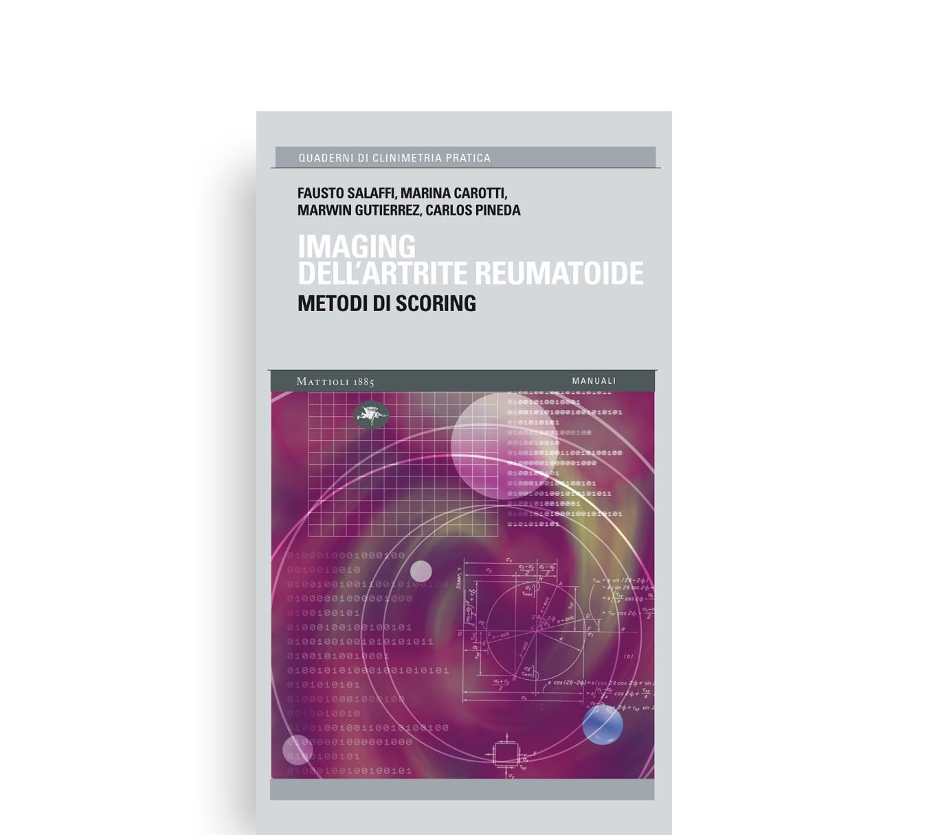 Imaging dell'artrite reumatoide - Metodi di scoring