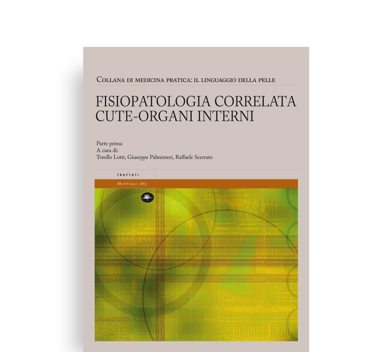 Fisiopatologia correlata cute-organi interni