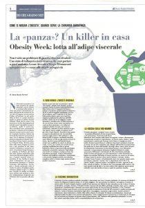 Gazzetta di Parma 7 ott. 2020 pagina 1